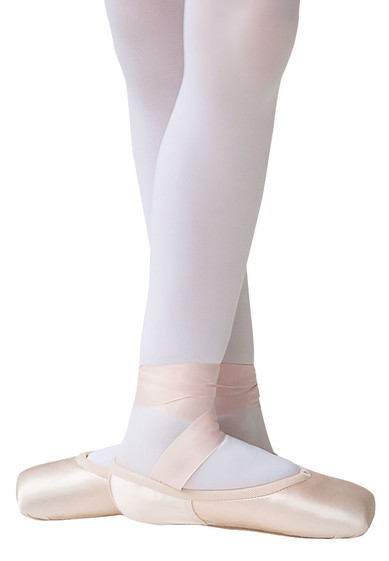 ''Exam'' Demi-pointe Shoes