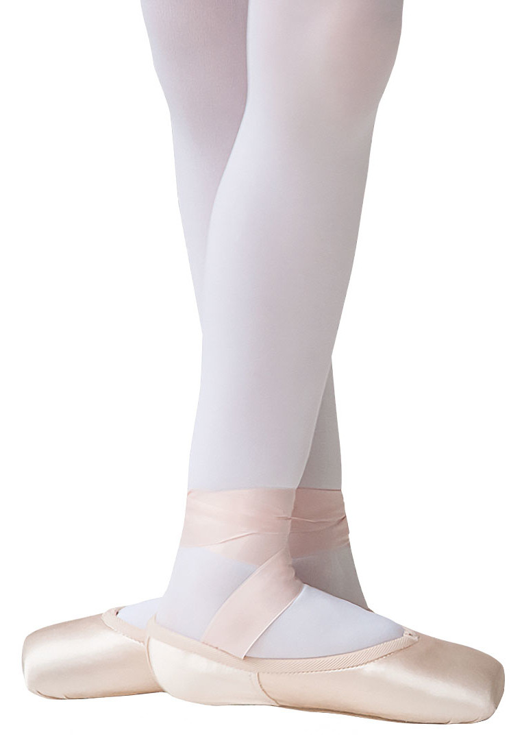 Exam'' Demi-pointe Shoes by Grishko