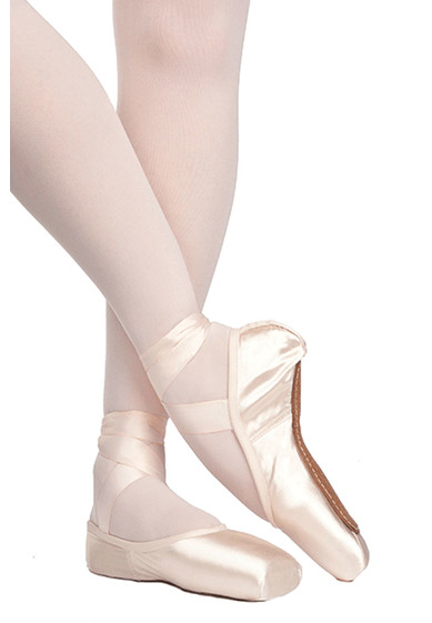 RUBIN POINTE SHOES BY RUSSIAN POINTE