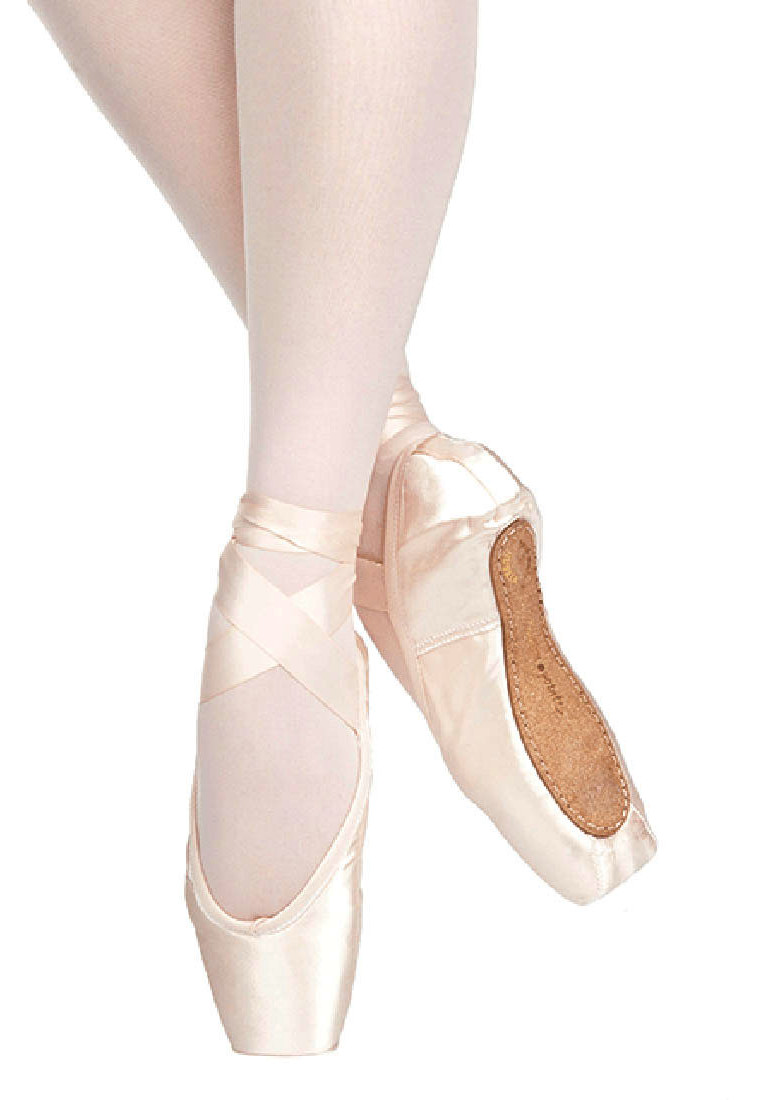 SAPFIR POINTE SHOES BY RUSSIAN POINTE 1